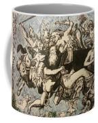 Possesion Of A Saint Coffee Mug