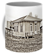 Powhatan - Hdr Sepia Coffee Mug