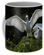 Prepare For Flight Coffee Mug