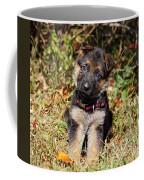 Pretty Puppy Coffee Mug