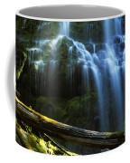 Proxy Falls Oregon Coffee Mug