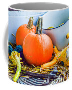 Pumpkins Decorations Coffee Mug