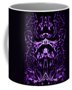 Purple Series 1 Coffee Mug