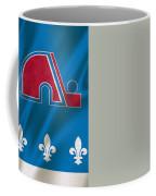 Quebec Nordiques Coffee Mug