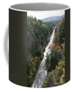 Quechee Gorge Coffee Mug