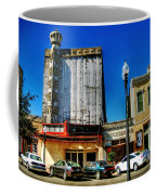 Queen Theater Coffee Mug