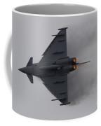 Raf Typhoon Coffee Mug