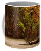 Rainy Morning Coffee Mug