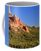 Red Rock Formation Sedona Arizona 27 Coffee Mug