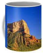 Red Rock Formation Sedona Arizona 28 Coffee Mug