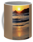 Reflections Of Sunset Coffee Mug