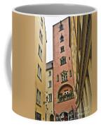 Regensburg Germany Coffee Mug