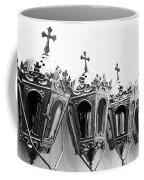 Religious Artifacts Coffee Mug