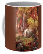 Richards' October Coffee Mug