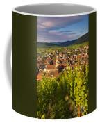 Riquewihr Alsace Coffee Mug