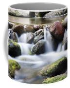 River Rocks Coffee Mug