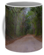 Headed To The Angel Oak Coffee Mug