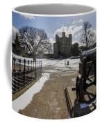 Rochester Castle Coffee Mug