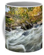 Rocky River Coffee Mug