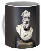 Rodin's J. B. Van Berckelaer Coffee Mug