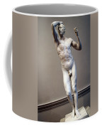 Rodin's The Vanguished -- 1 Coffee Mug