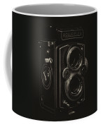 Rolleiflex Coffee Mug