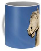 Roman Statue Coffee Mug