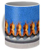 Roof Decoration Coffee Mug