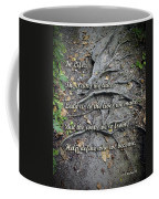 Roots Coffee Mug by Brian Wallace