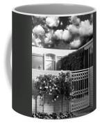 Roses Of Marrakesh Palm Springs Coffee Mug