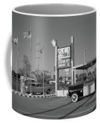 Route 66 - Anns Chicken Fry House Coffee Mug