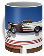 Route 66 - Desoto's Salon Coffee Mug