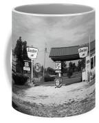 Route 66 Gas Station Coffee Mug