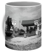Route 66 Gas Station Coffee Mug
