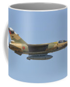 Royal Moroccan Air Force Mirage F1 Coffee Mug