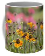 Rudbeckia Joy Coffee Mug