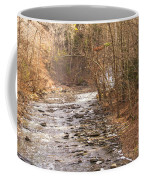 Running Water Coffee Mug