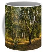 Russian Landscape Coffee Mug