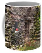 Rustic House Coffee Mug