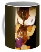 2 Saddles Bucket 14592 Coffee Mug
