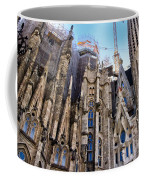 Sagrada Familia - Gaudi Coffee Mug