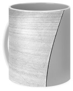 Sailcloth Abstract Number 4 Coffee Mug