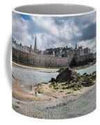 Saint Malo Coffee Mug