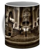 Saint Marks Episcopal Cathedral Coffee Mug