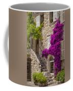 Saint Paul De Vence Coffee Mug