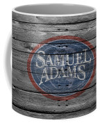 Samuel Adams Coffee Mug