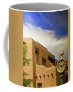 Santa Fe Time Coffee Mug
