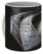 Santrallstanbul Power Plant In Istanbul Coffee Mug