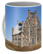Schott Stone Barn Coffee Mug