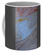 Sea Of Faces Coffee Mug